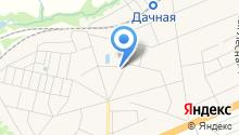 Клиника Маршака на карте