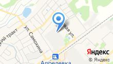 Pizhamki.net на карте