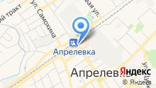 MAXRENT - Агентство недвижимости на карте