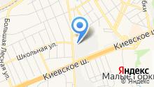 M.Motors на карте