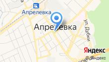 Альянс Проф Групп на карте