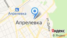 Компания по аренде помещений на карте