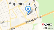 КБ Геобанк на карте
