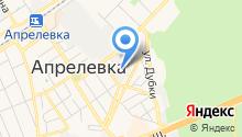 avtro.ru на карте