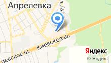 МИР БЕЗ ГРАНИЦ на карте