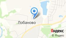 Вента на карте