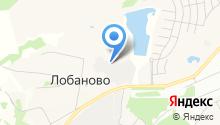 Комитекс ГЕО на карте