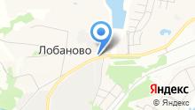 РекрутЪ на карте