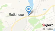 КУПОЛ на карте