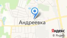 РИЭЛТ ГРУПП на карте