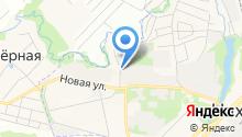 Грузчиков-сервис Красногорск на карте
