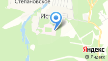 Московская городская онкологическая больница №62 на карте
