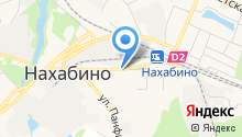 Ветеринарная клиника доктора Алиева на карте