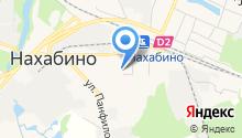 Русс-сайт на карте