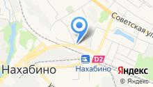 аutoshop на карте