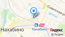 "Салон красоты ""Евгения"" - Салон красоты на карте"