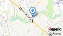 ТПК «Опоры Москвы» - Электромонтажные работы, установка уличного и промышленного освещения Нахабино на карте