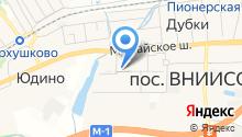 Автоцентр Дружба - Автосервис, шиномонтаж, автомойка на карте