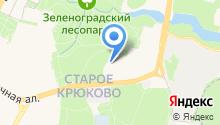 3D ПринтСервис на карте