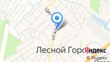 Мастерская Зои Матлашевской на карте