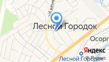ГСК-ХОЛДИНГ на карте