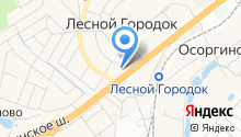 Diana Savitskaya на карте