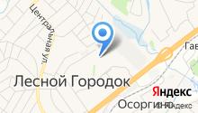 ВДМ-Сервис на карте