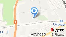STATОПТ на карте