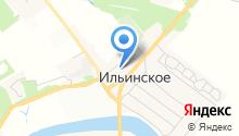 ABCGYM на карте