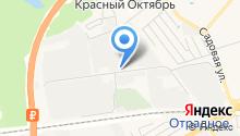 Неруд-Доставка-Сервис на карте