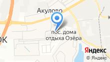 РЕФИНИШ АВТОЛАК на карте