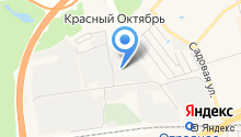 интердортехника на карте