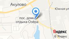 МетроМет на карте