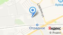 Rukav24 на карте
