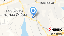 Окуловский завод мебельной фурнитуры на карте