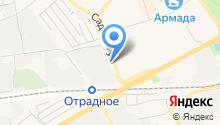 MisterCAR.ru на карте