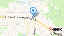 Авто-Сити на карте