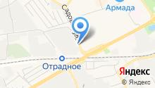 GeoPro - Геодезические работы на карте