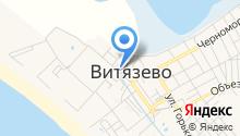 Hellas на карте