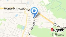 ИППК ГРАНД ПАРК на карте