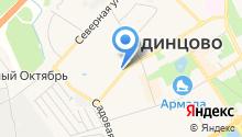 МясновЪ Пекарня на карте