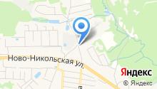 Красногорская аутсорсинговая компания на карте