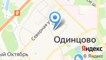 Премьер М на карте