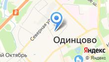 SeM-Auto на карте