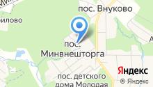 асфальтстройдор на карте