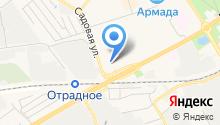 Свой Бетон - Завод производитель Бетона на карте