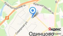МежСтройЗем на карте