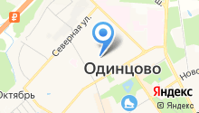 Открытая Студия на карте