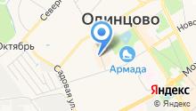 МЕДЛЮКС на карте