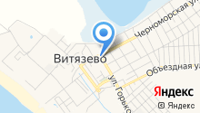 Sushi shop на карте